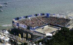 Smart Beach-Volleyball Meisterschaften